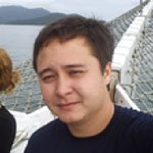 Adriano Hamaguchi's avatar