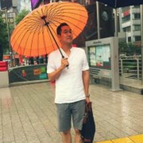 Bumsu Shin's avatar