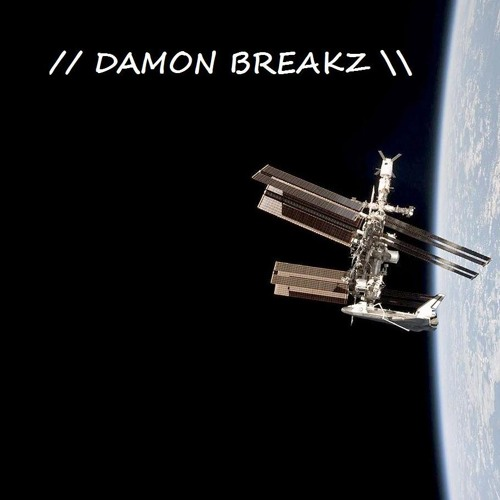 Duo Carioca - Zepelim (Damon Breakz DnB Remix - In progress) 06MAY2012