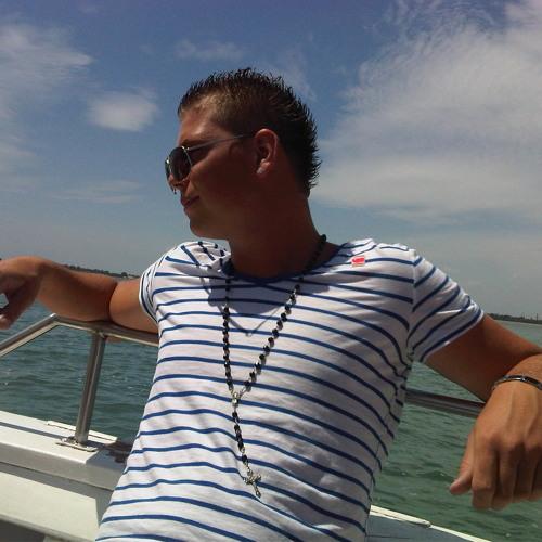 Leroy Da Silva's avatar