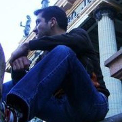 Alex Davila's avatar