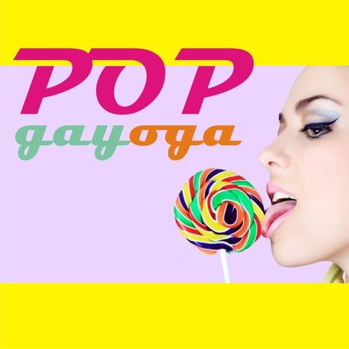 POPgayoga's avatar