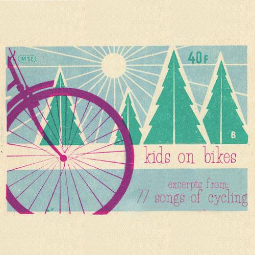 Kids On Bikes's avatar