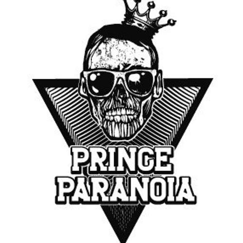 Prince Paranoia Band's avatar
