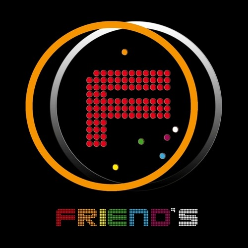 Friends Club  Medellin's avatar