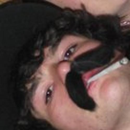 Fergus Fantana Lynam's avatar