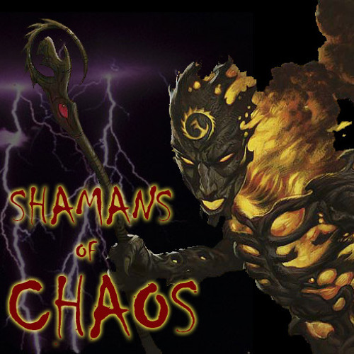 Shamans of Chaos's avatar