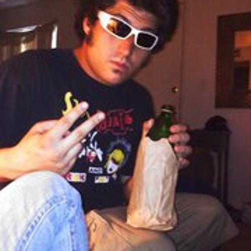 Ian Redman's avatar