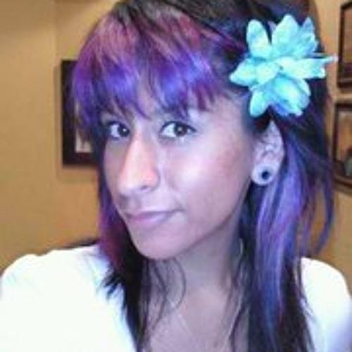 Venessa Silva's avatar