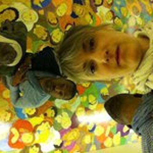 Katherine Green's avatar
