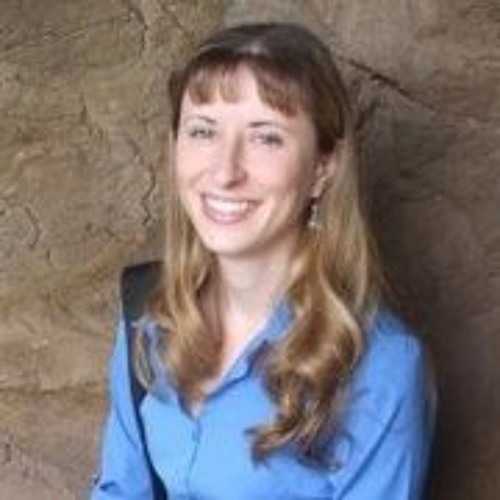 Kelly Kaiser's avatar