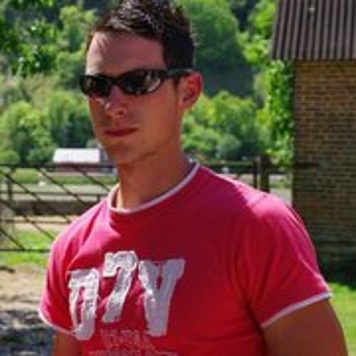 Thomas Vernoux's avatar