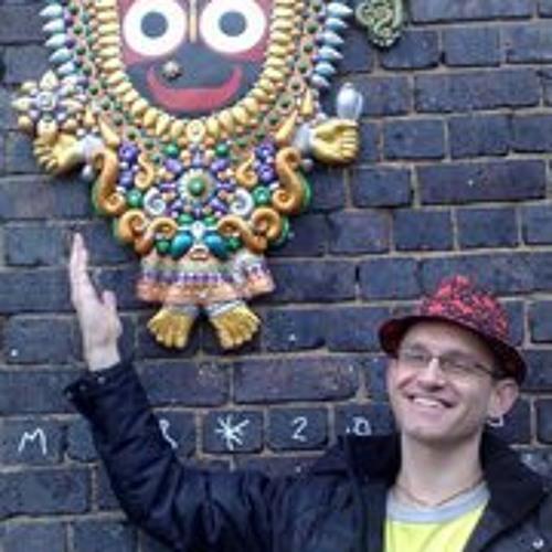 Vidyapati Das's avatar