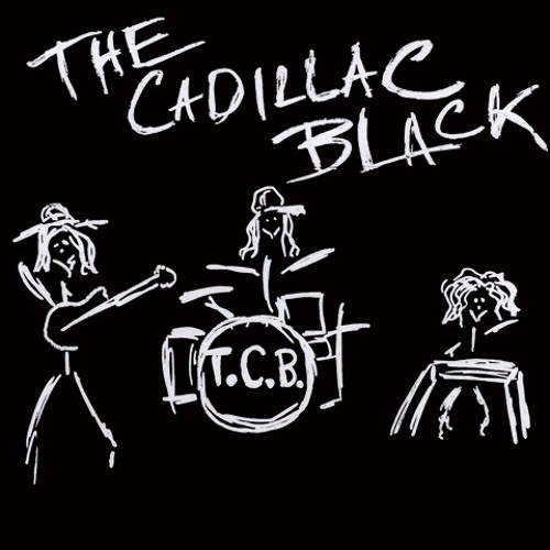 THE CADILLAC BLACK's avatar