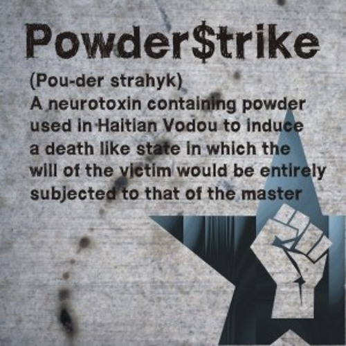 powderstrike's avatar