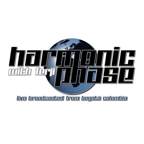 harmonicphase's avatar
