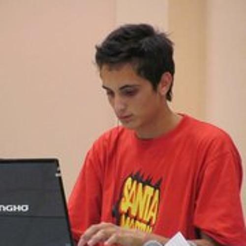 Uriel Vottero's avatar