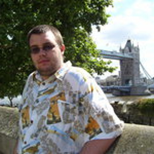 Joshua Crockett Ritchie's avatar