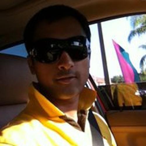 Nikhil Adekar's avatar