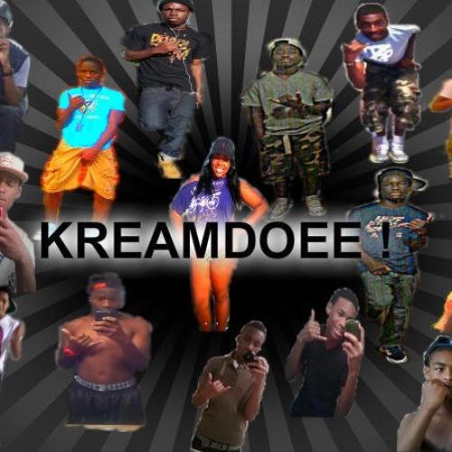 #KreamDoe !'s avatar