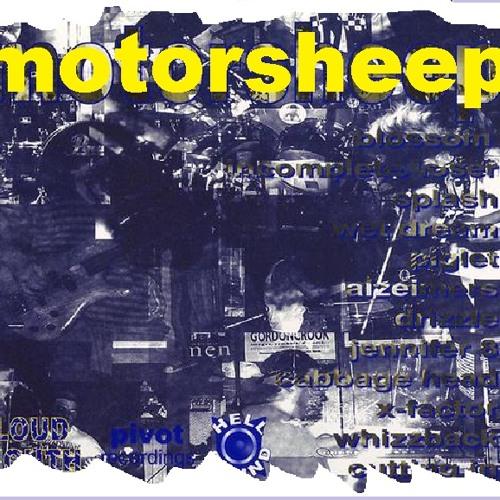 motorsheep's avatar