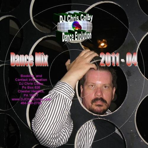 DJChrisColby's avatar