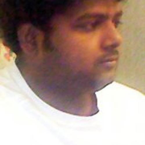 M Vasu's avatar