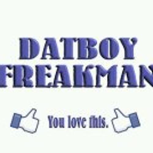 datboy_freakman's avatar