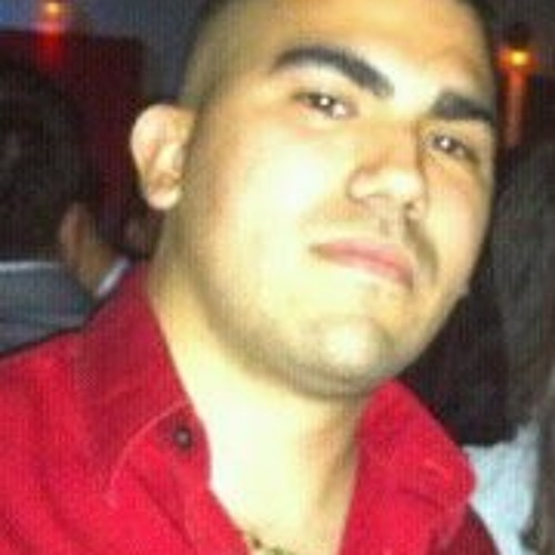 Homer Gonzalez's avatar