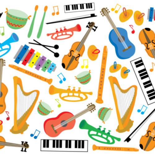 Artsom Music's avatar