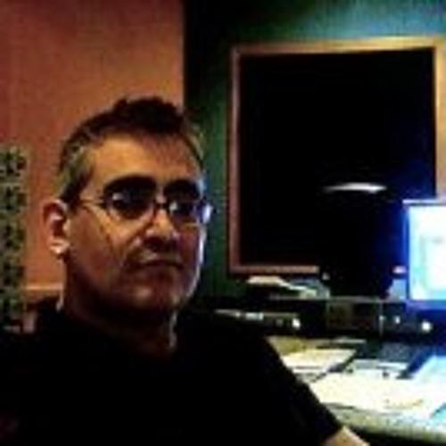 Sergio Delgado 2's avatar