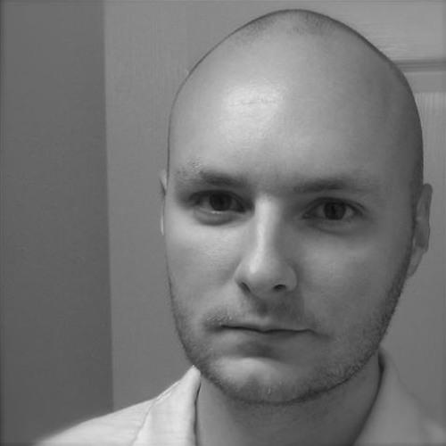 Stephen Chapman's avatar