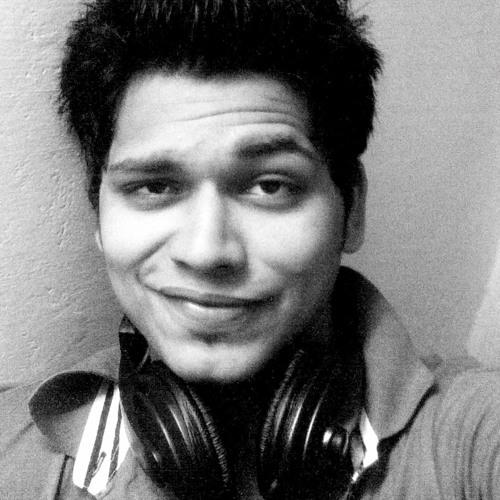 Deejay Raj's avatar