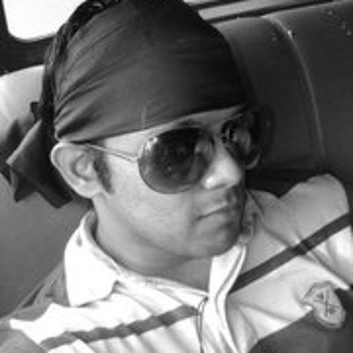 Srikanth Jagath's avatar