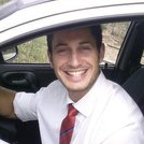 Hugo Manuel Godiño's avatar