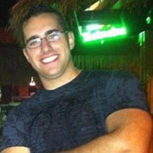 Tony Segreto's avatar