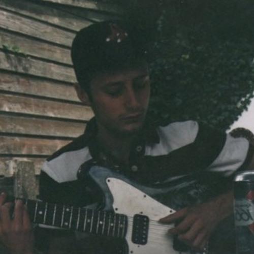 Leon Edmunds's avatar