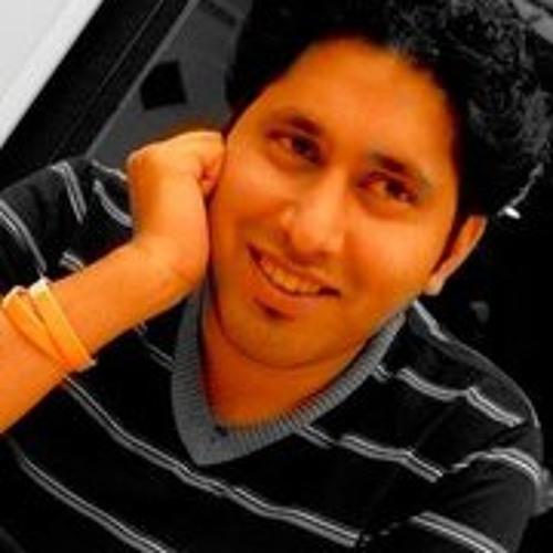 Ashu Dhar's avatar