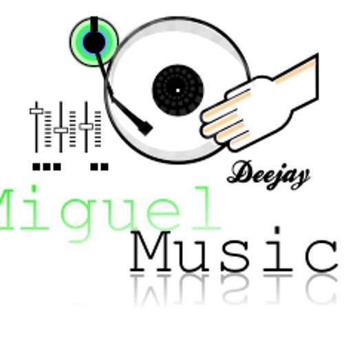 Deejay MiguelPachEco's avatar
