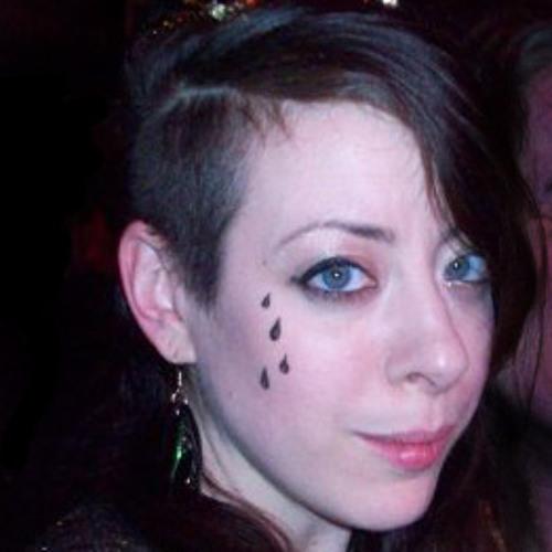 Angeliska's avatar