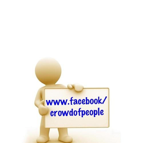 CrowdofPeople's avatar
