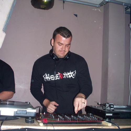 DJ/PRODUCER MORTON LEE's avatar