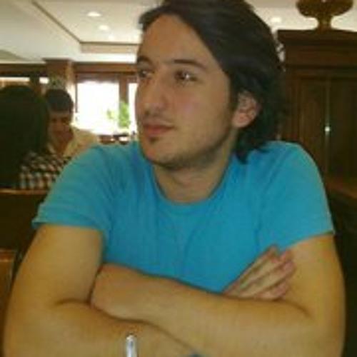 Mustafa Köse's avatar