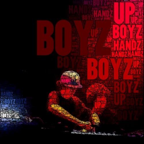 Handz Up Boyz's avatar