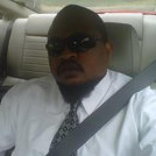 Temon Jackson's avatar