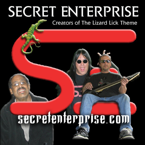 SecretEnterprise's avatar