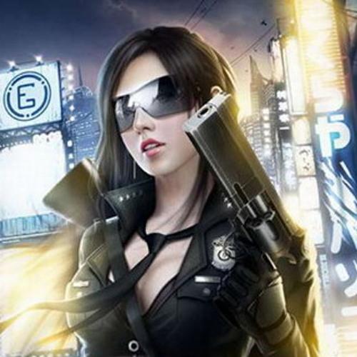 Generica's avatar