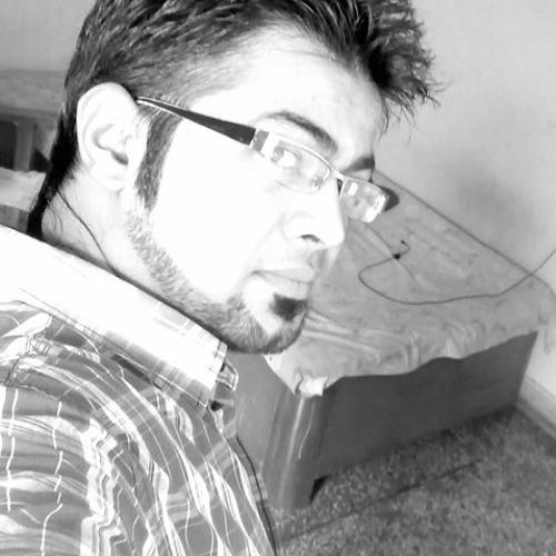 Dj Aks's avatar
