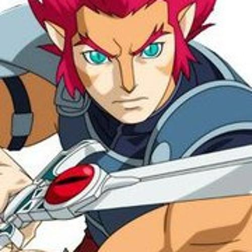 Corey Lion-o Szulist's avatar