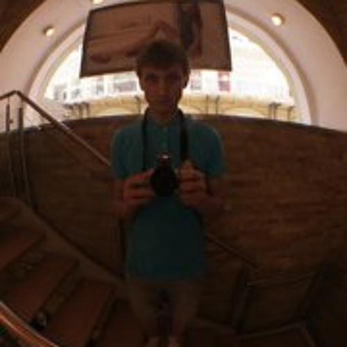 Vitalik Kudryavcev's avatar
